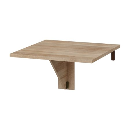 Furniture.Agency Expert B Wall Mounted Drop Leaf Dining Table