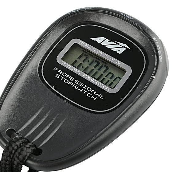 AVIA Digital Stopwatch - Walmart com