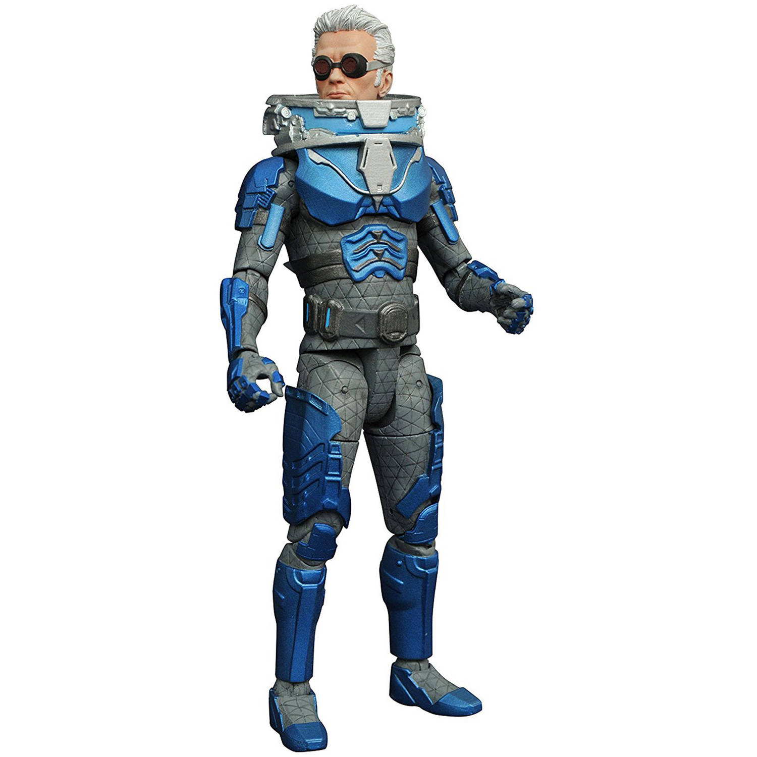 Diamond Select Toys Gotham Select Series 4 Mr Freeze Action Figure by DIAMOND SELECT TOYS LLC