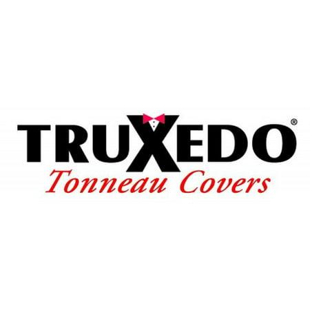 2011 Ford Ranger Edge Tonneau Cover by TruXedo 850601 Edge Tonneau Cover (Ford F-350 Truxedo Edge)