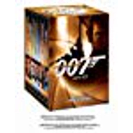 The James Bond Collection, Vol. 2 (Special Edition) (James Bond Connery)