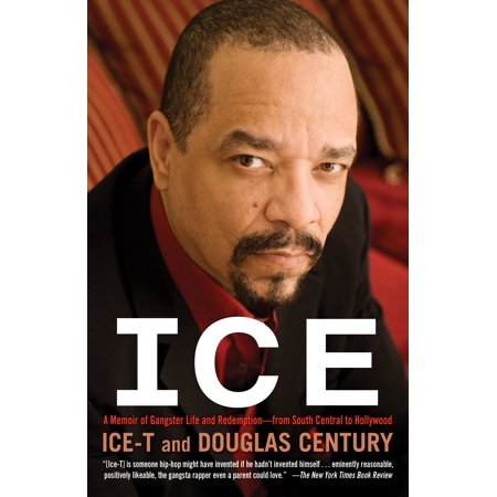 Ice : A Memoir of Gangster Life and Redemption-from South Central to