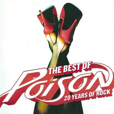 Best Of   20 Years Of Rock