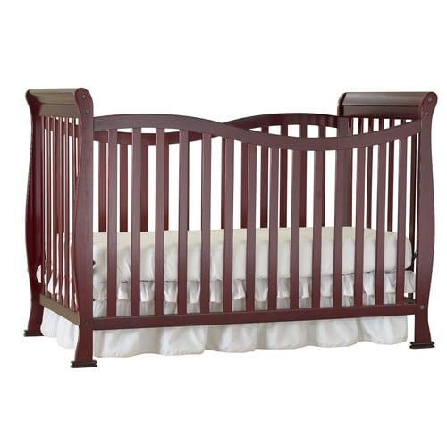 Baby Time International, Inc. Jessica Convertible Crib