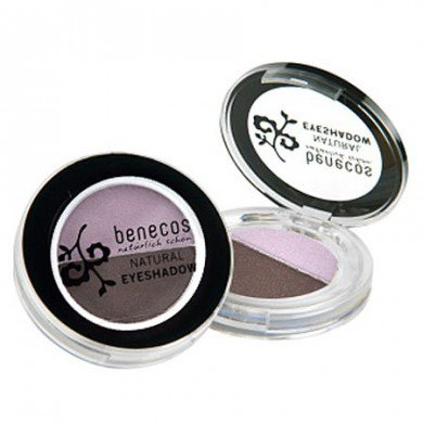 Natural Duo Eyeshadow - Noblesse Benecos 1 Each