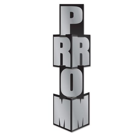 The Beistle Company Prom Column Standup](Prom Decoration Kits)