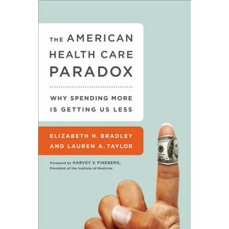 The American Health Care Paradox : Why Spending More is Getting Us - Us Halloween Spending