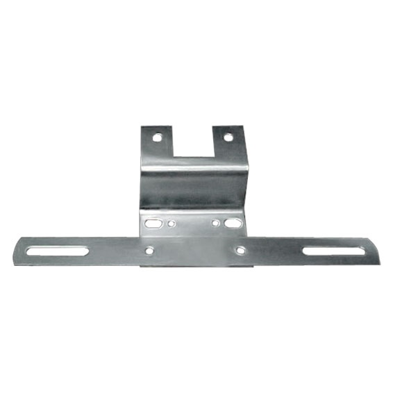 Plastic//bulk Optronics LP5SB  License Plate Bracket