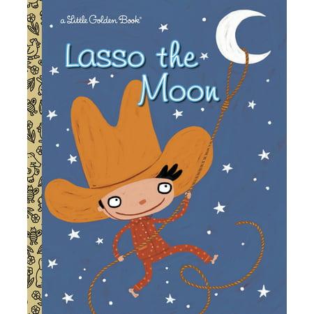 - Lasso the Moon