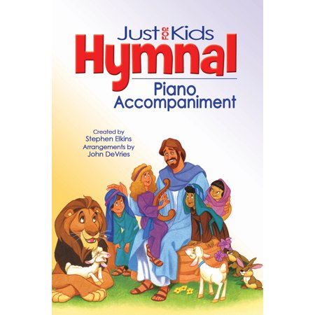 The Kids Hymnal: Piano - Hymns Leaning On The Everlasting Arms