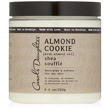Carols Daughter Almond Cookie Shea Soufflé, 8 oz