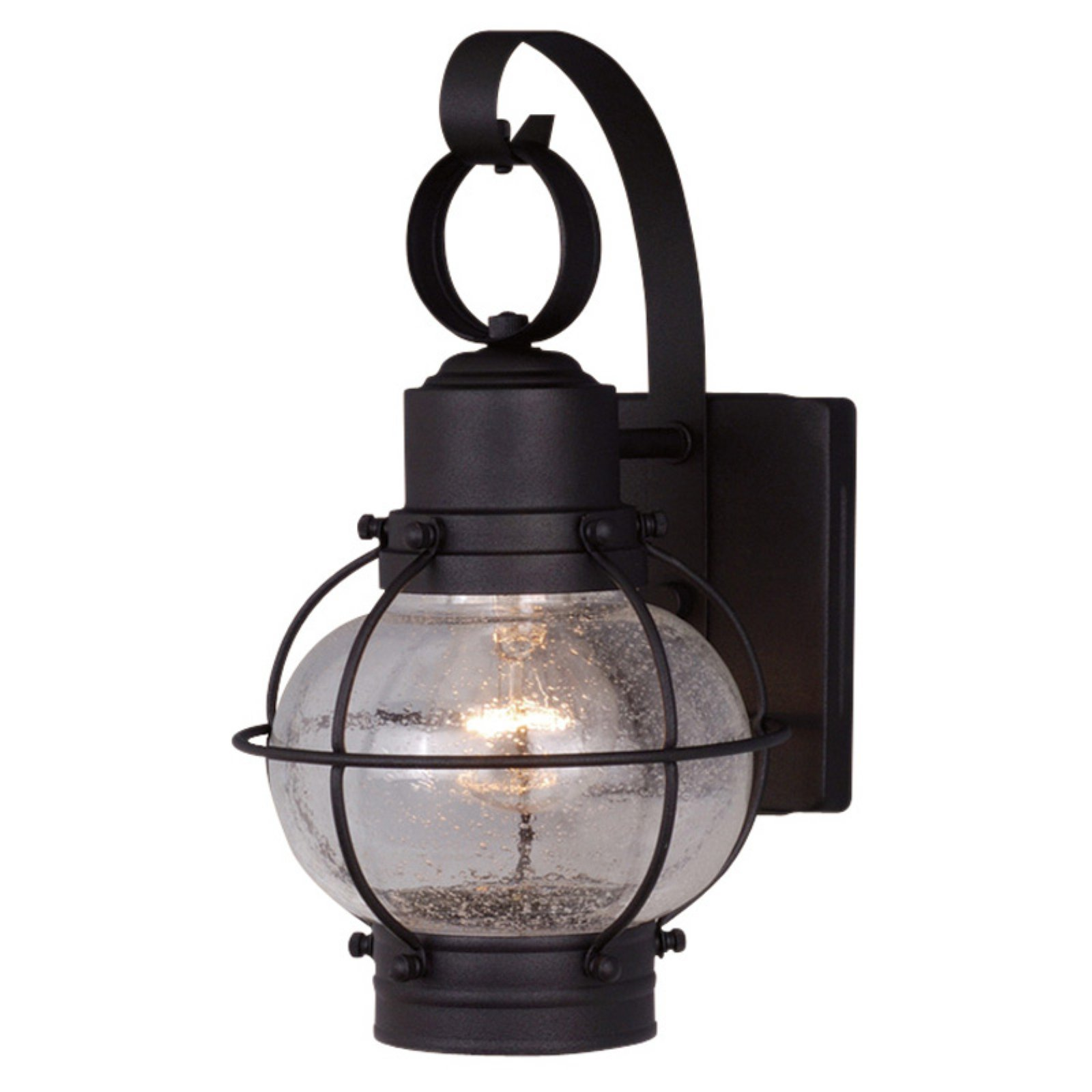 Vaxcel Chatham OW21861 Outdoor Wall Sconce