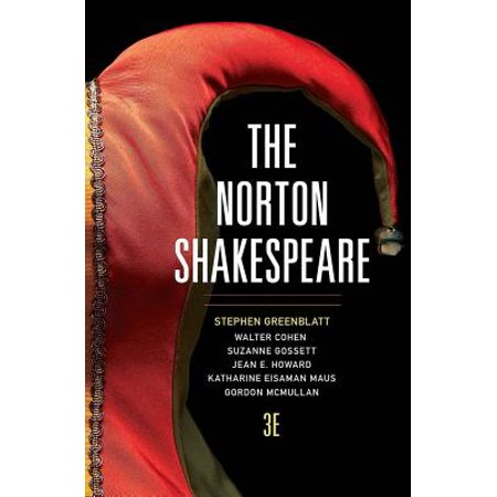 The Norton Shakespeare (Other)