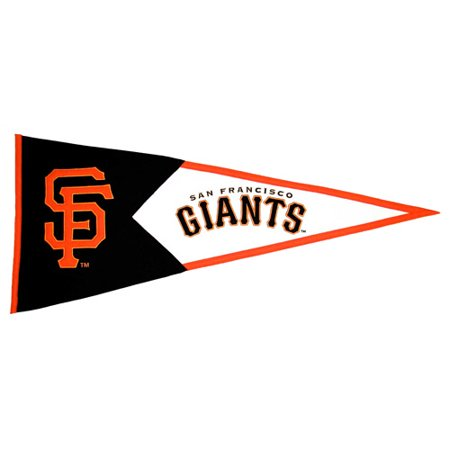 San Francisco Giants Official MLB 40