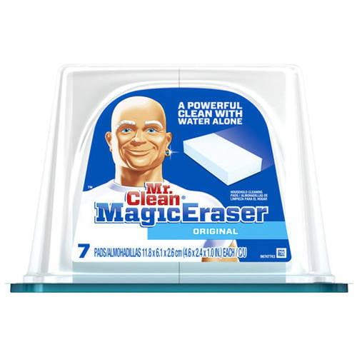 Mr Clean Magic Eraser Original, 7 count
