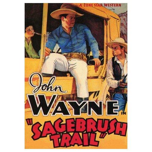 Sagebrush Trail (1922)