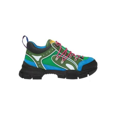 Gucci Men's Flashtrek Sneakers
