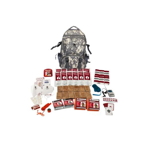 2-person Guardian Survival Kit in Camo by Overstock