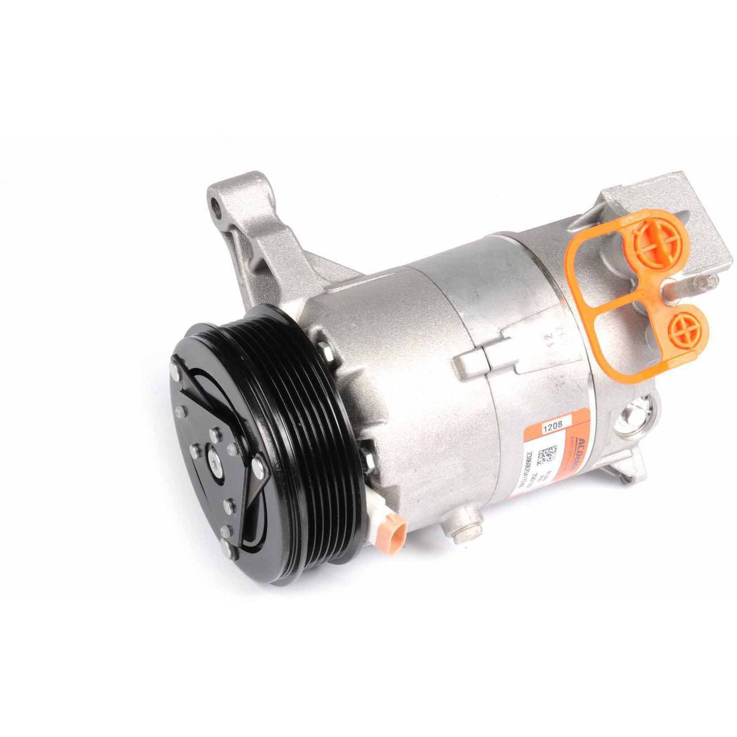 AC Delco 15-21676 A/C Compressor, With clutch New