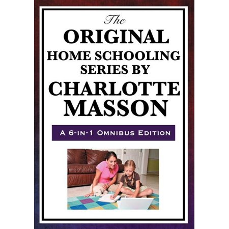 Charlotte Parent Halloween (The Original Home Schooling Series by Charlotte)