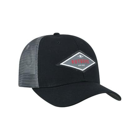 super popular 3d925 5ac71 Rutgers Scarlet Knights Official NCAA Adjustable Oak Ridge Hat Cap by Top  of the World 452517 - Walmart.com