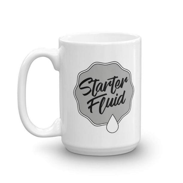 Pun Coffee & Tea Gift Mug Cup