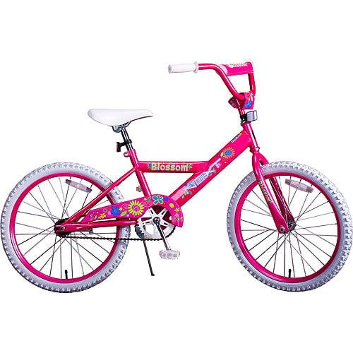 20 quot girls blossom bicycle walmart com