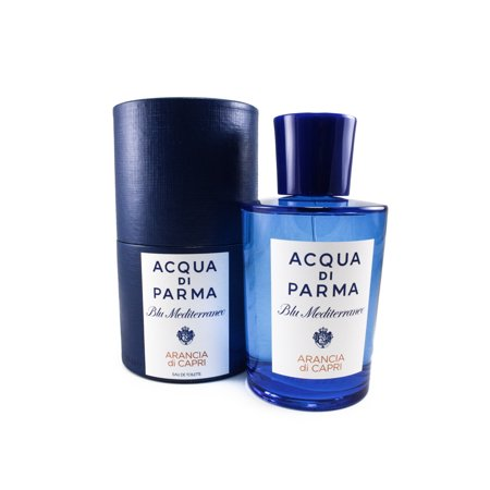 Acqua Di Parma Blu Mediterraneo Arancia Di Capri Eau De Toilette Spray 5 Oz. / 150 Ml for Women by Acqua Di Parma Acqua Di Parma Body Cream