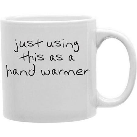 Imaginarium Goods Cmg11 Edm Warmer Everyday Mug Just