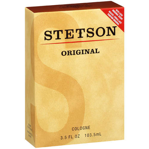 Stetson Original Cologne, 3.5 fl oz