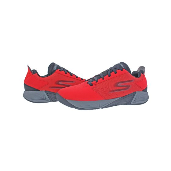 f1402f37a518 Skechers - Skechers Men s Torch - Lt Red   Black Ankle-High ...