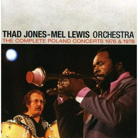 Complete Live In Poland 1976 & 1978 (Bonus Tracks)