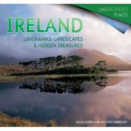 Ireland  Landmarks  Landscapes   Hidden Treasures
