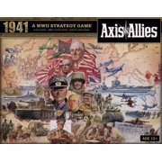 Axis & Allies: 1941 Strategic Board Game