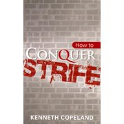 How to Conquer Strife - eBook