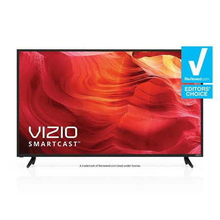 Refurbished Vizio 55  Class Fhd  1080P  Smart Led Tv  E55 D0