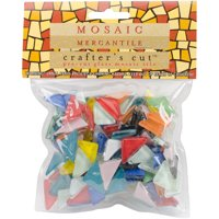 Crafter's Cut Angles, .5lb, Assorted