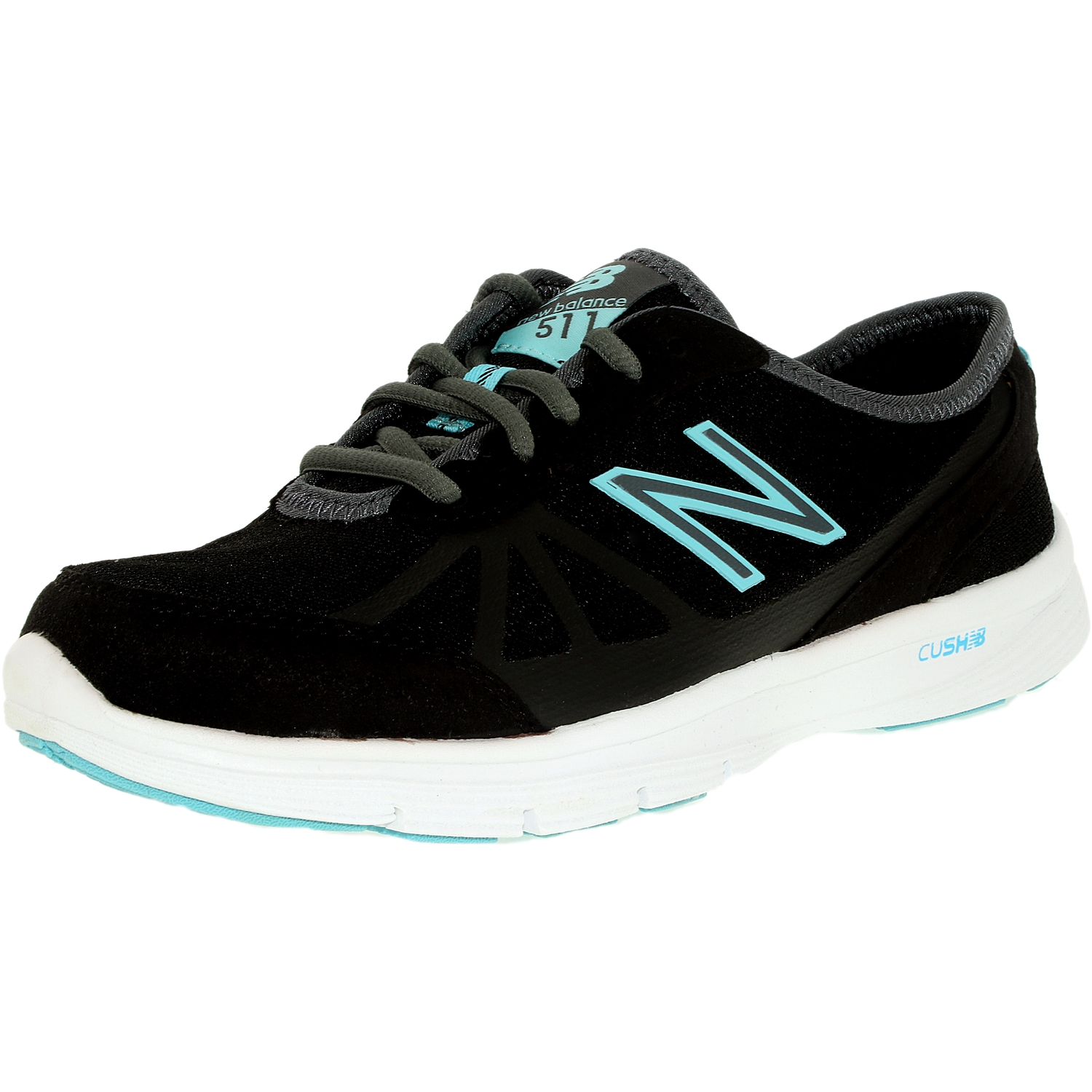 New Balance Women's Walking Low Top Fabric Walking Shoe
