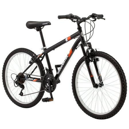 Roadmaster 24″  Granite Peak Boys' Mountain Bike