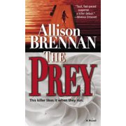 The Prey - eBook