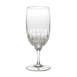 Waterford Colleen Essence Crystal Iced Beverage (Best Place To Sell Waterford Crystal)