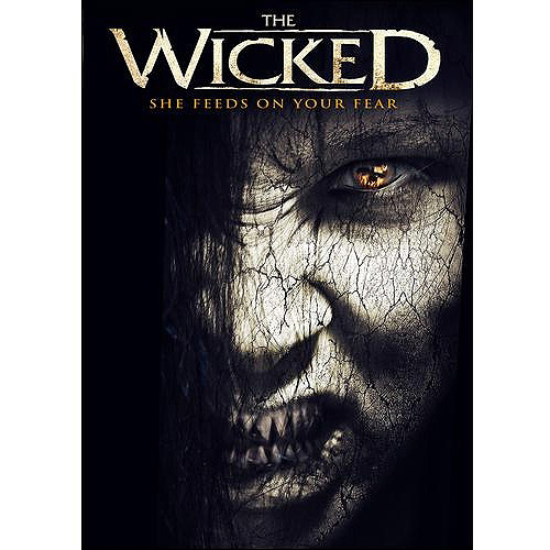 The Wicked (Widescreen)