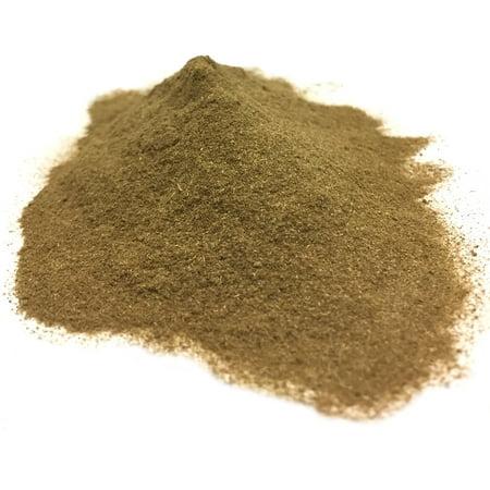 Best Botanicals Chickweed Herb Powder 8 (Eight Herb)