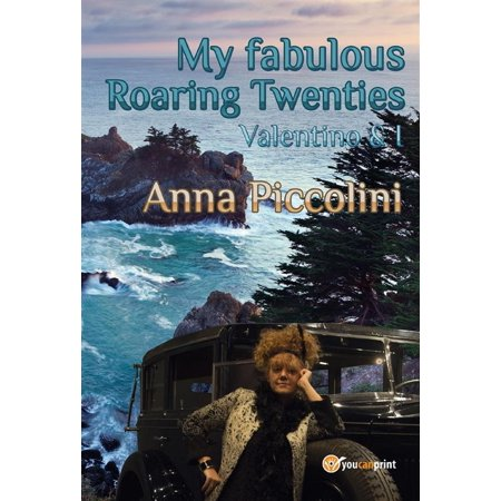 My fabulous Roaring Twenties - Valentino & I - eBook](Roaring Twenties Themed Centerpieces)