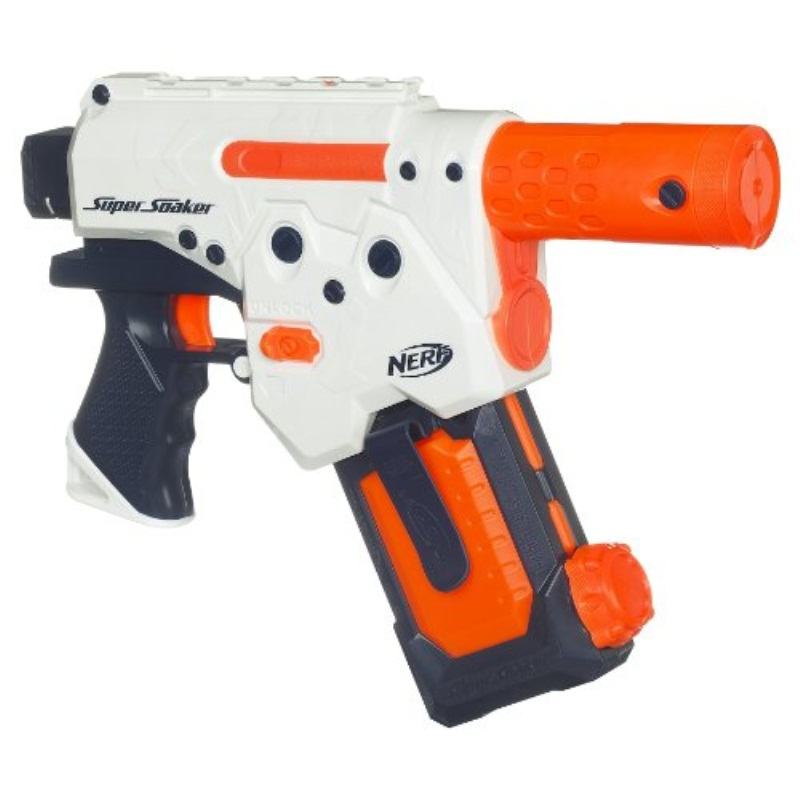 Super Soaker Thunderstorm (Discontinued by manufacturer) by Nerf