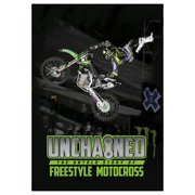Unchained: The Untold Story Of Freestyle Motocross (2016) by
