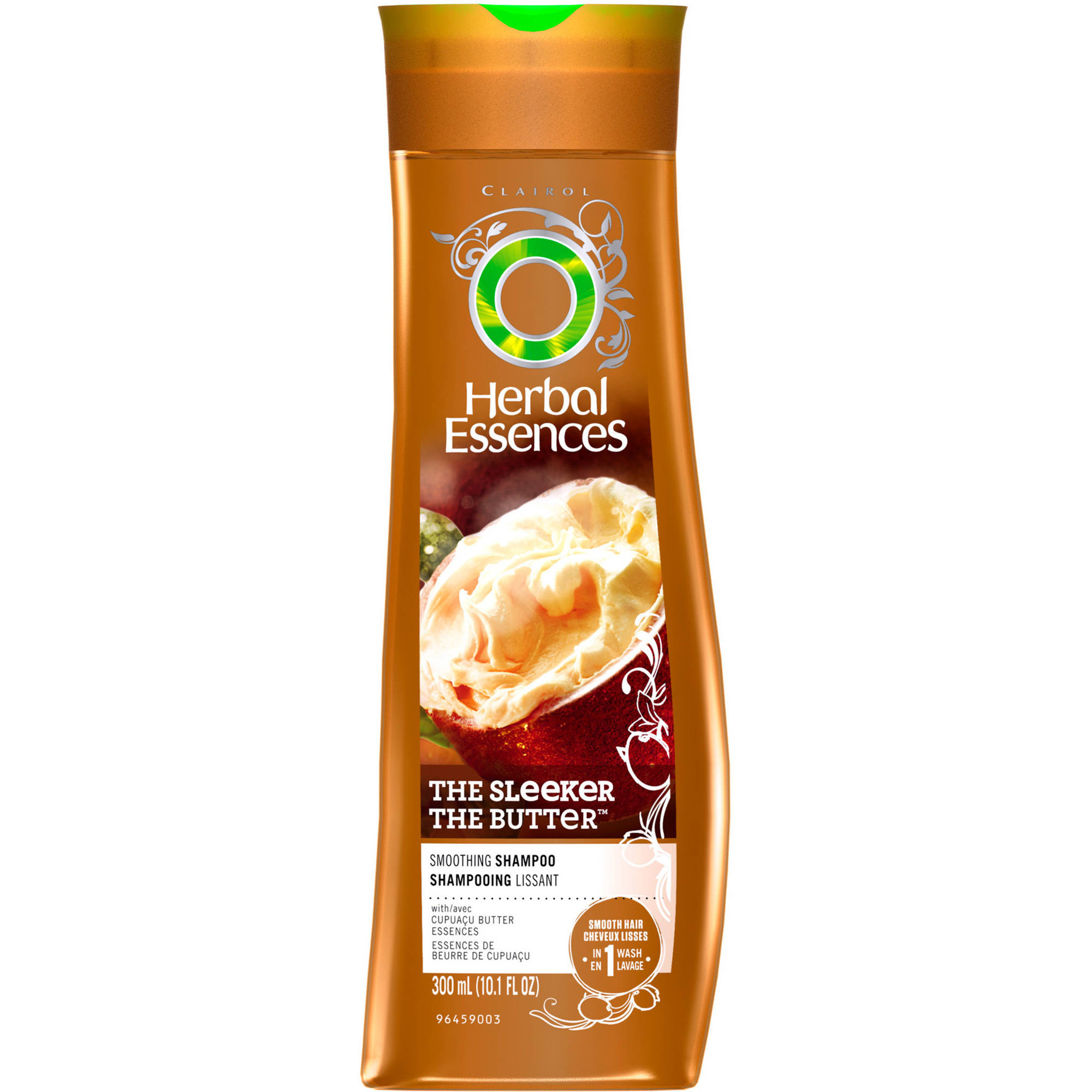 Herbal Essences The Sleeker The Butter Smoothing Shampoo, 10.1 fl oz