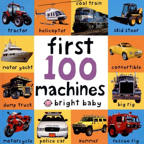 First 100 Machines