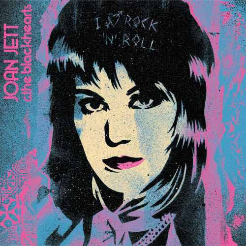 I Love Rock 'N' Roll 33 1/3 Anniversary Edition (2CD)