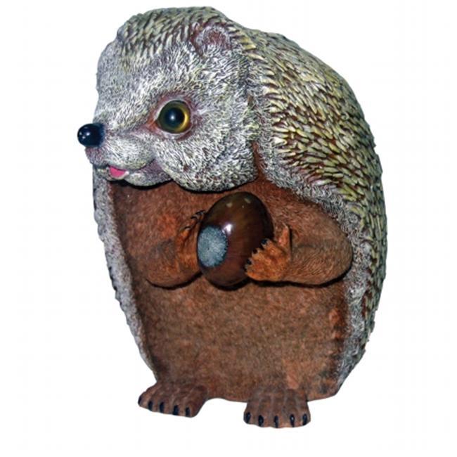 Michael Carr Designs MCD508003 Hedgehog Lawn Ornament